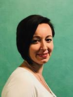 Kristína Tokošová - GamaLaser